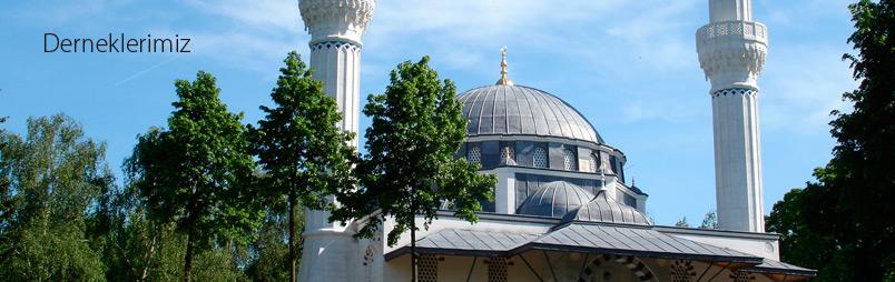 DITIB Türkisch-Islamische Union der Anstalt für Religion e V