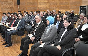 Besser kennenlernen türkisch